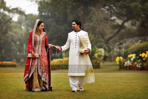 Pakistani Bridal Dresses 2014 For Girls 007