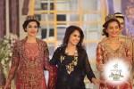 Pantene Bridal Couture Week Lahore 2013-Day 2