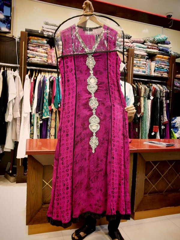 Rozina Munib Party Dresses 2013-2014 For Women 005