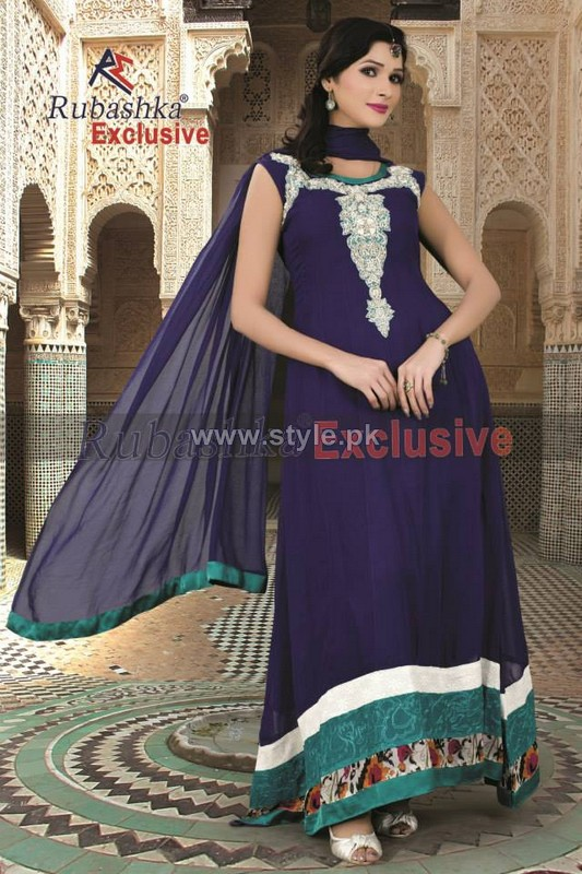 Rubashka Fashion party wear dresses 2014 for girls 4