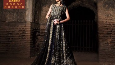 Sadaf Arshad Bridal Wear Dresses 2013-2014 for Women