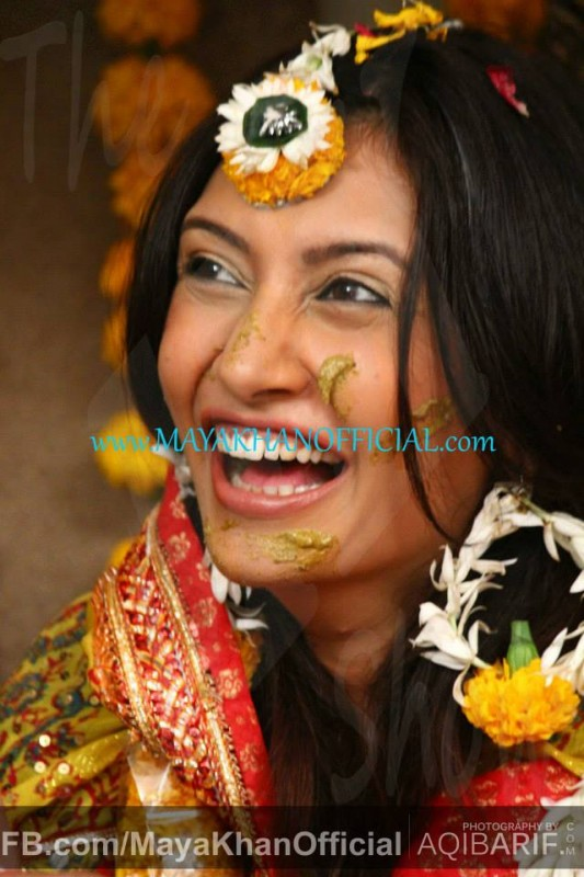 Sherry shah wedding pics 10