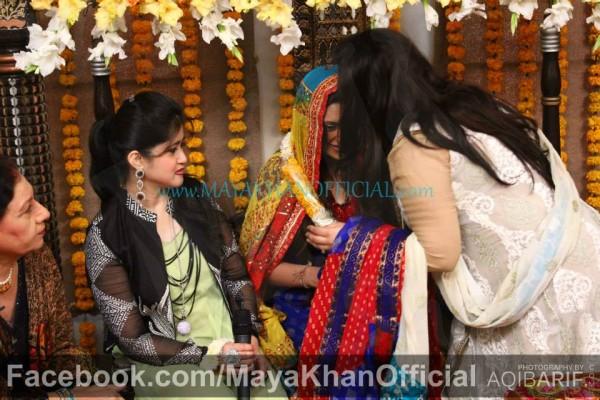Sherry shah wedding pics 11