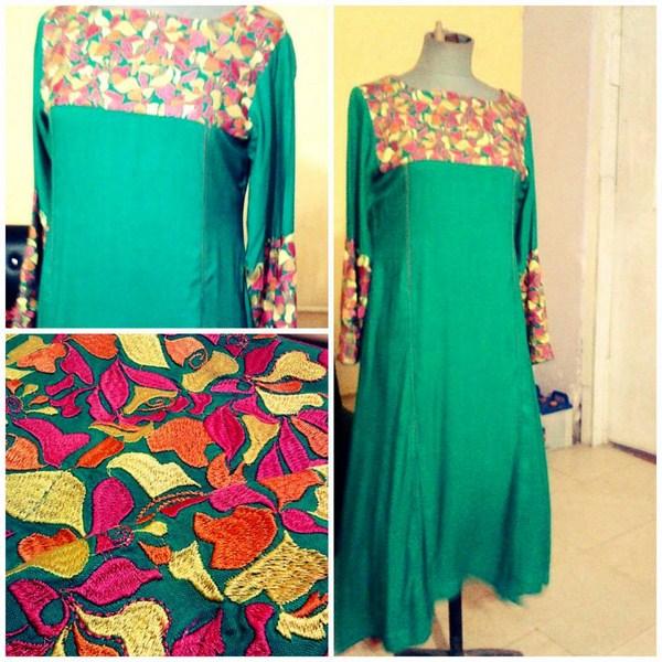 Surface Winter Dresses 2013-2014 For Women 009