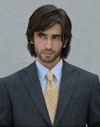 Top Male Models Of pakistan-Hareeb farooq