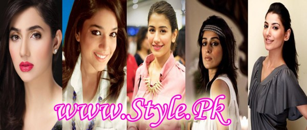 5 popular pak VJs who turned to Successful Actresses