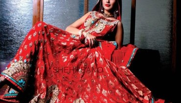 Bridal Dresses 2014 by Shehrbano for Women