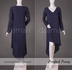 Daaman Casual Wear 2014 for Girls and Women002