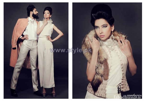 Fahad Hussayn Vanity Collection 2014 For Boys and Girls 2