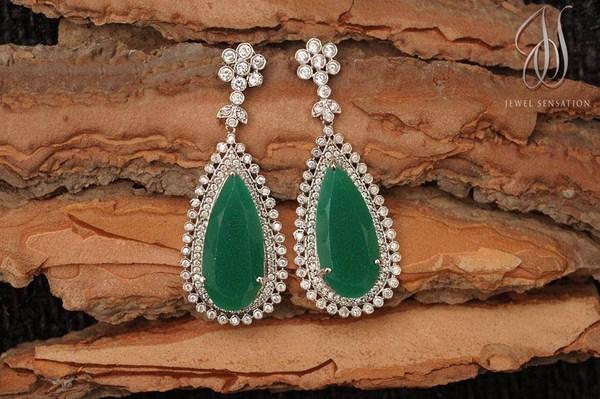 Jewel Sensation Jewellery Designs 2014 For Women 007