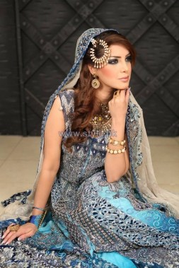 Keepsakes by Reem Bridal Wear 2014 Jeweleries For Women 7