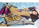 Shariq Textiles Subhata Linen Dresses 2014 for Women