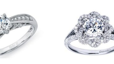 Stunning Engagement Rings for Women