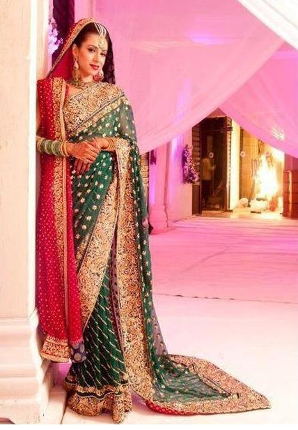 Tooba Siddiq wedding pic 10