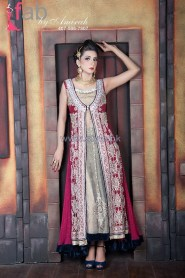 Fab by Amirah Formal Dresses 2014 For Girls 2