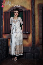 Fab by Amirah Formal Dresses 2014 For Girls 3