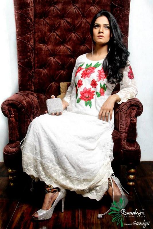 Braahtii Spring Dresses 2014 For Women 0011