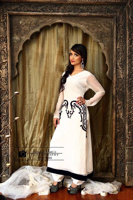 Glamor Creation Spring Dresses 2014 For Women 006
