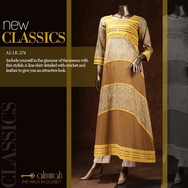 Almirah Summer Dresses 2014 For Women 006