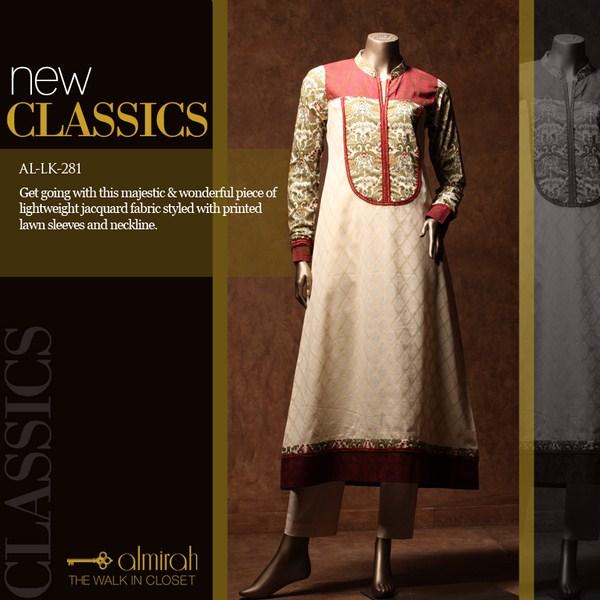 Almirah Summer Dresses 2014 For Women 007