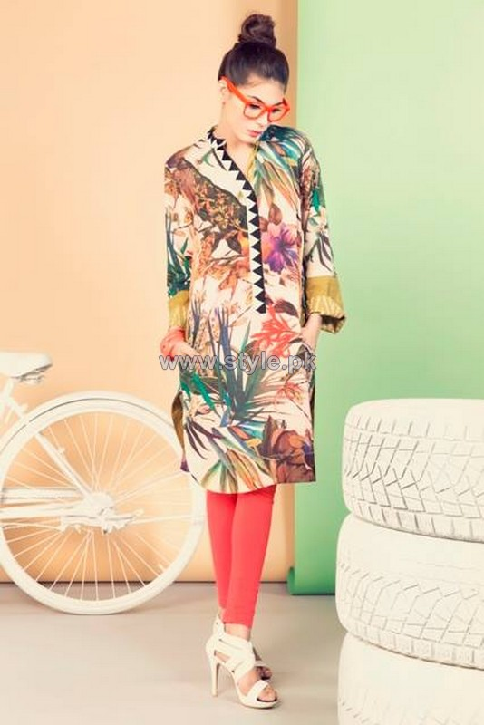 Coco Summer Dresses 2014 For Women 6