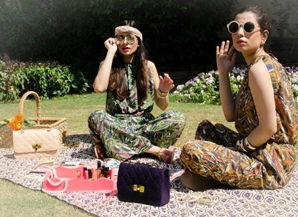 Mantra Summer Dresses 2014 For Women 0016