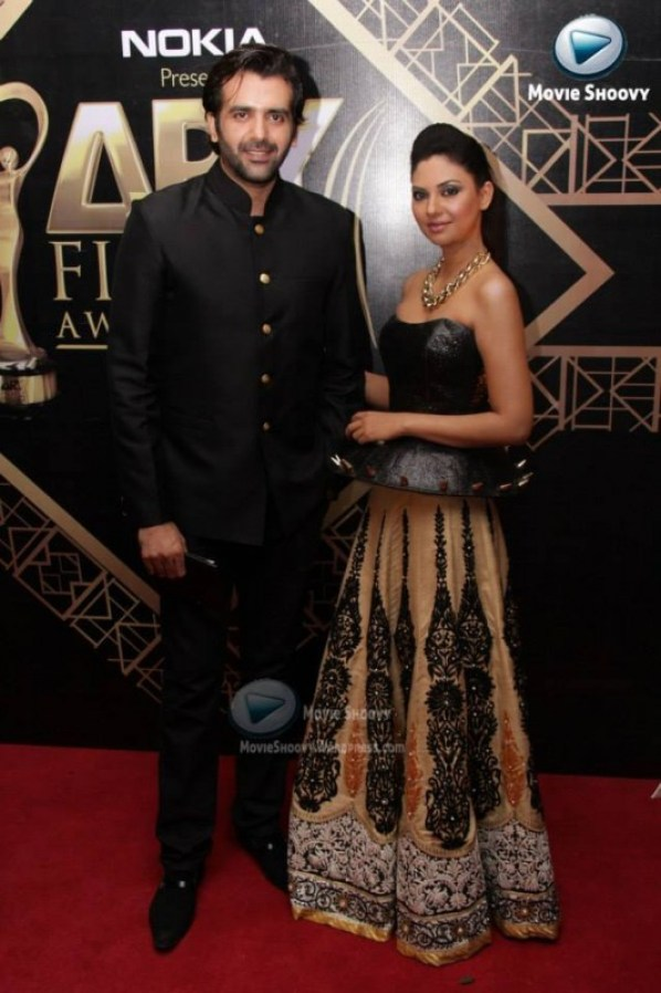 ARY Film Awards Red Carpet Pictures. pic 10