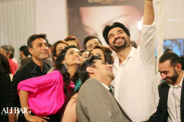ARY Film Awards Red Carpet Pictures. pic 29