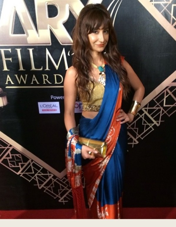ARY Film Awards Red Carpet Pictures. pic 40