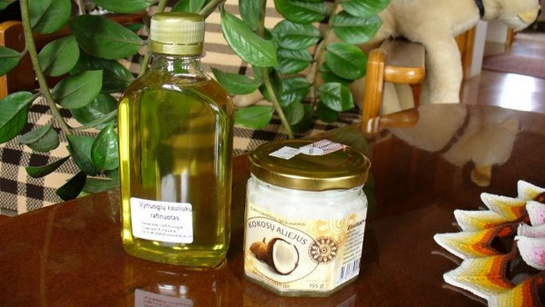 Benefits Of Grape Seed Oil For Skin Care