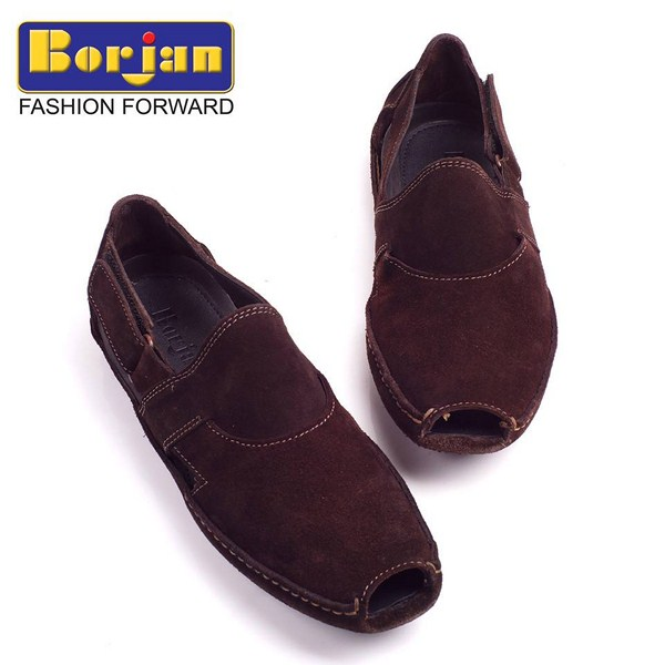 Borjan Shoes Footwear Collection 2014 For Men 005
