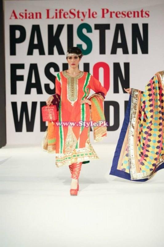 Kayseria Pret in Pakistan Fashion Week Dubai 009
