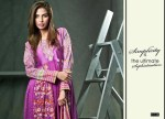 Shariq Textiles Latest Feminine Lawn 2014 for Women