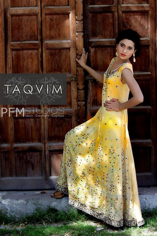 Taqvim Formal Dresses 2014 For Women 006