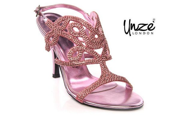 Unze Footwear Collection 2014 For Women 009