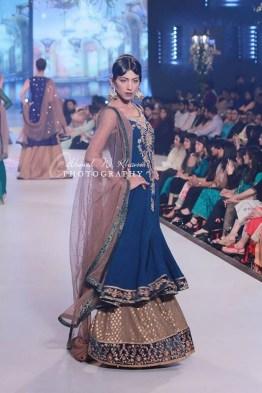 Zaheer Abbas Collection At Pantene Bridal Couture Week 2014 0011