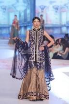 Zaheer Abbas Collection At Pantene Bridal Couture Week 2014 0018