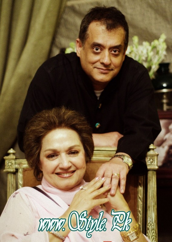 Zill-E-Huma Daughter Of Noor Jehan Has Passed Away pic 03