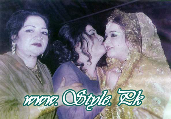 Zill-E-Huma Daughter Of Noor Jehan Has Passed Away  pic 04