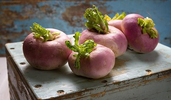 Best Benefits Of Turnip Juice