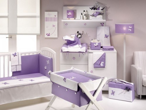 Best Ideas To Decorate Girls Room With Butterflies 006