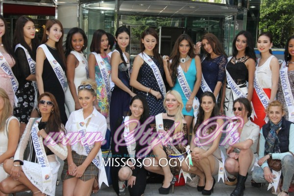 Miss Asia Pacific International 2014 pic 01
