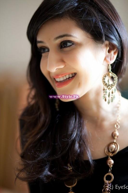 Sara Shahid  at Noor by Pasha