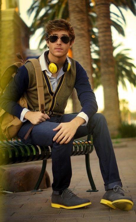 Trends Of Summer Sunglasses For Men 0013