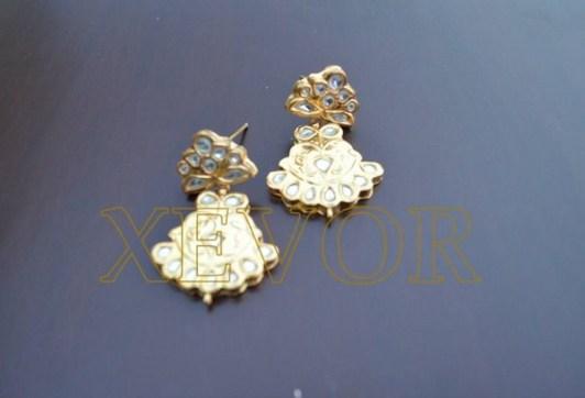 Xevor Earrings Designs 2014 For Women 0016
