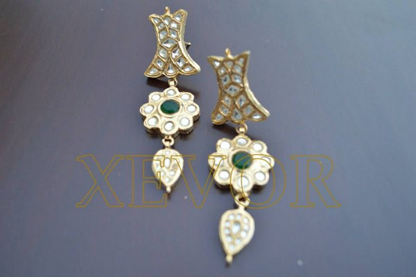 Xevor Earrings Designs 2014 For Women 005