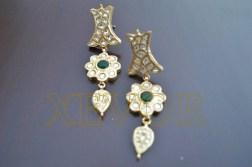 Xevor Earrings Designs 2014 For Women 005