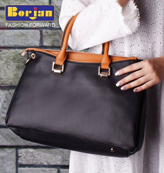 Borjan Handbags And Clutches Collection 2014 For Women 005