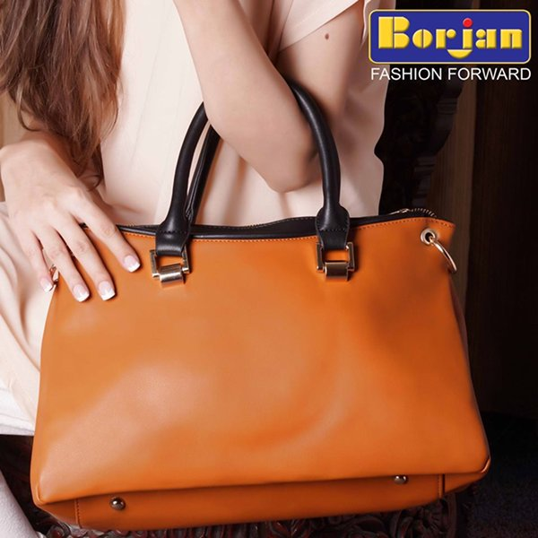 Borjan Handbags And Clutches Collection 2014 For Women 009