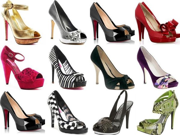 How To Choose Your Shoes According To Personality 003